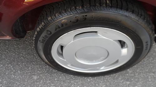 volkswagen parati 1.8 gl 8v gasolina 2p manual