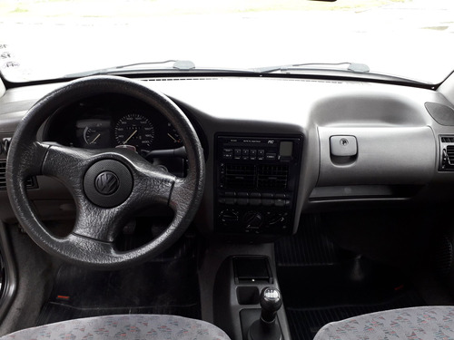 volkswagen parati 1.8 i atlanta 8v gasolina 2p manual