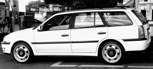volkswagen parati 1.8 plus 5p