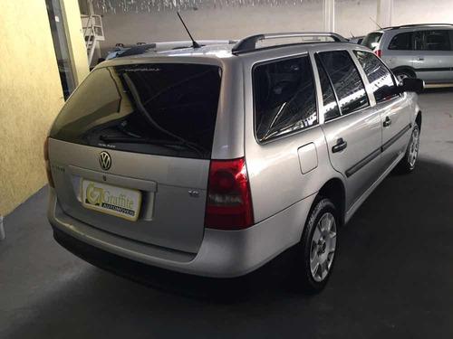 volkswagen parati 1.8 plus total flex 5p 2009