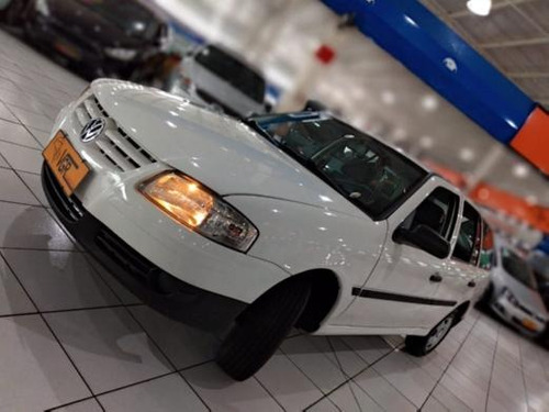 volkswagen parati 1.8 plus total flex 5p