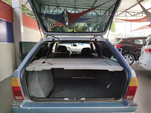 volkswagen parati 1.8 surf 8v