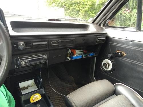 volkswagen parati 1985