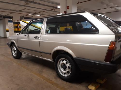 volkswagen parati 1987
