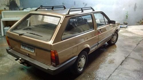 volkswagen parati 1991