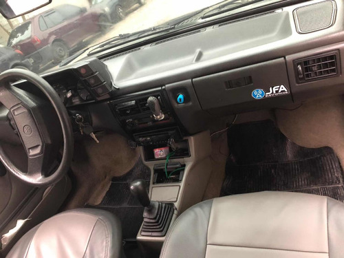 volkswagen parati 1992