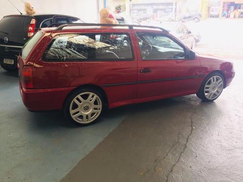 volkswagen parati 1996 1.6 motor ap completa