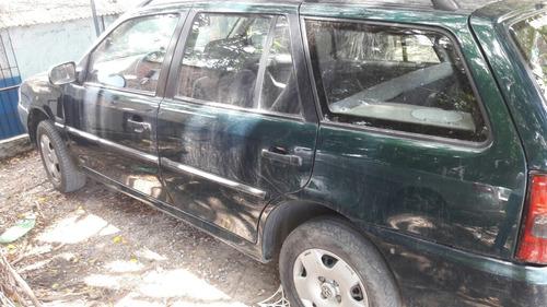 volkswagen parati 1998 1999