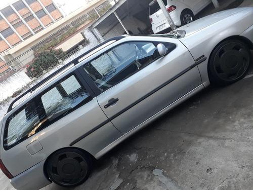 volkswagen parati 1998