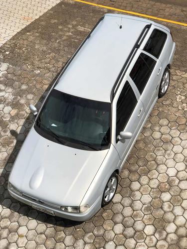 volkswagen parati 2.0 16v gti 5p 1999