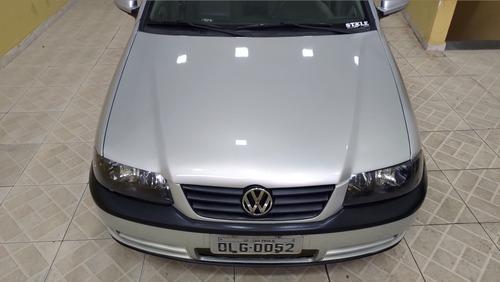 volkswagen parati 2001 1.8 5p