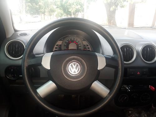 volkswagen parati 2007 1.6 plus total flex 5p