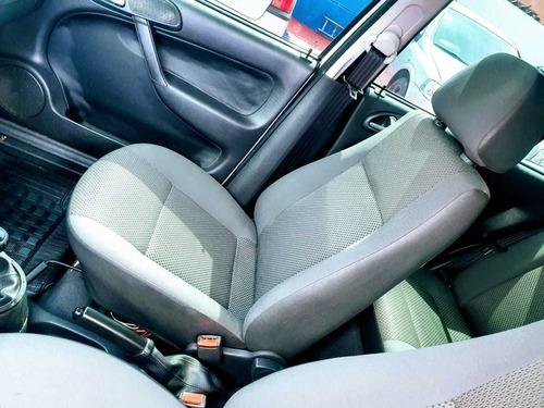 volkswagen parati - 2008/2009 1.6 mi plus 8v flex 4p manual