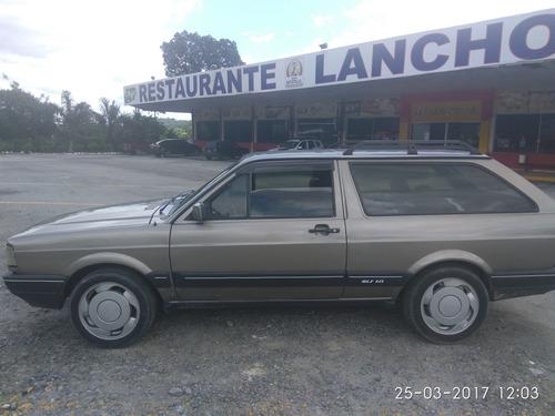volkswagen parati cl 1.6 1990