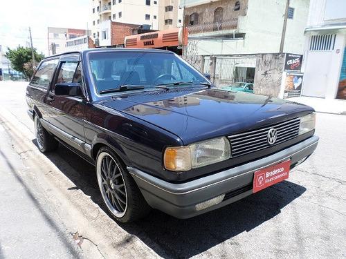 volkswagen parati cl 1.8 gasolina 1994