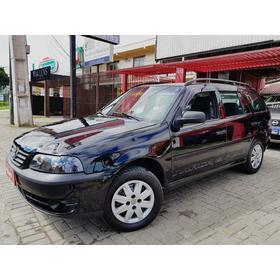 Volkswagen Parati Trend 1.6 Flex 2005