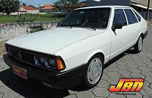 volkswagen passat 1.6 lse 8v gasolina 4p manual