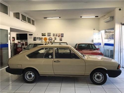 volkswagen passat 1.6 special 8v álcool 2p manual