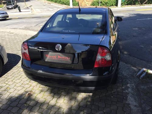 volkswagen passat 1.8 turbo 2004/2004 r$ 12.899,99