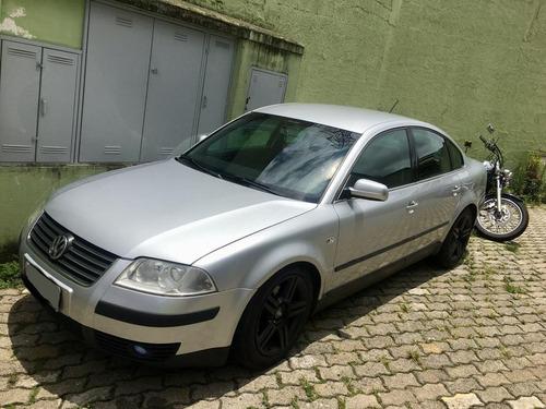 volkswagen passat 1.8 turbo 4p 2001