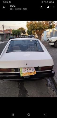 volkswagen passat 1986