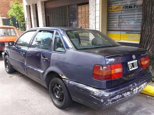volkswagen passat 1995 nafta 2.0 full $39.800 rebajado hoy