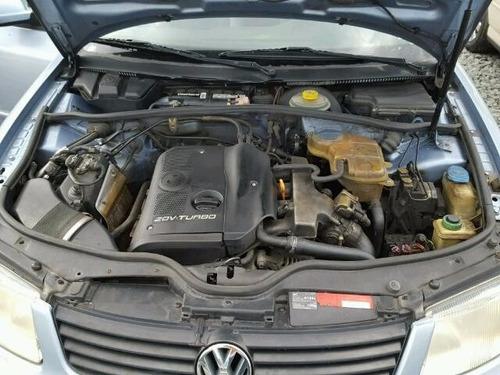 volkswagen passat 1997-2001: bomba de gasolina