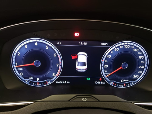volkswagen passat 2.0 16v tsi bluemotion gasolina highline