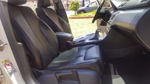 volkswagen passat 2.0 2.0l turbo qc