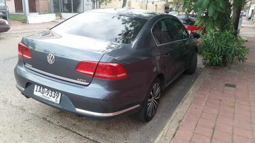 volkswagen passat 2.0 advance tsi 211cv 2015