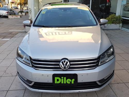 volkswagen passat 2.0 advance tsi211cv dsg 46655831 dilercar