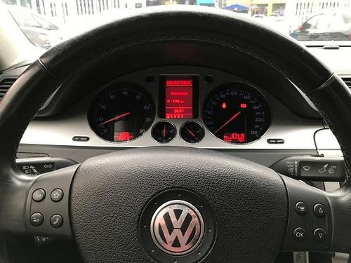 volkswagen passat 2.0 fsi comfortline turbo 2009 (87.000 km)
