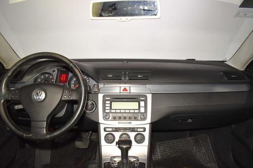 volkswagen passat 2.0 fsi luxury wood nafta dsg 2008 rpm