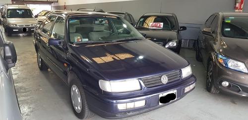 volkswagen passat 2.0 i 1995