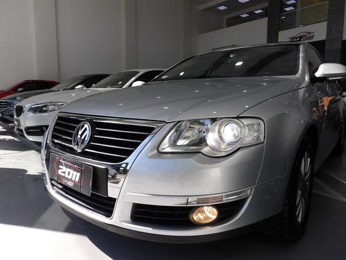 volkswagen passat 2.0 luxury dsg blindado rb3 - car cash