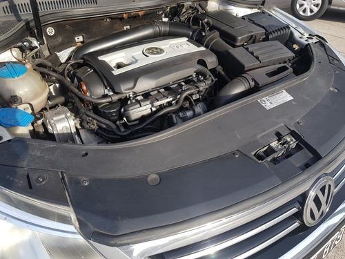 volkswagen passat 2.0 luxury tsi 211cv 2012