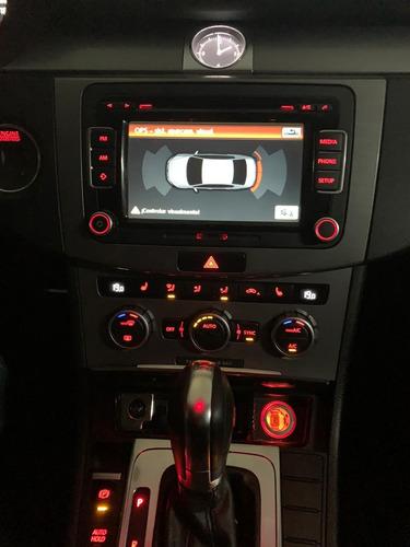 volkswagen passat 2.0 luxury tsi 211cv dsg 2013