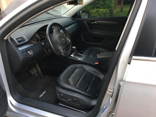 volkswagen passat 2.0 luxury tsi 211cv dsg