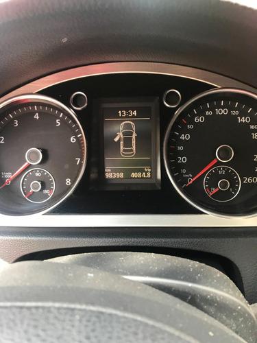 volkswagen passat 2.0 r-line tsi dsg qc at