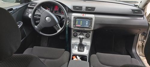 volkswagen passat 2.0 tdi advance dsg