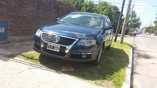 volkswagen passat 2,0 tdi cuero ,la version mas full