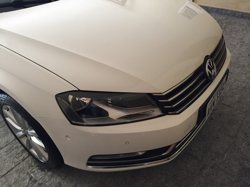 volkswagen passat 2.0 tsi ( 2012/2012 ) r$ 65.999,99