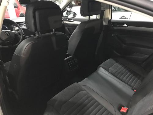volkswagen passat 2.0 tsi