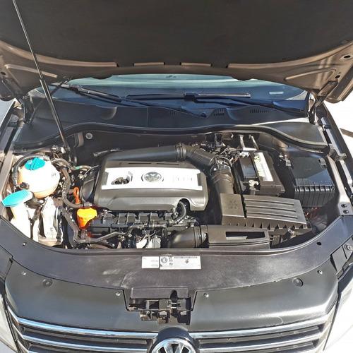 volkswagen passat 2.0 tsi advance dsg 2012