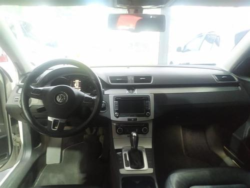 volkswagen passat  2.0 tsi dsg gasolina manual