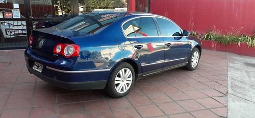 volkswagen passat 2.0 tsi exclusive dsg 2009 di buono