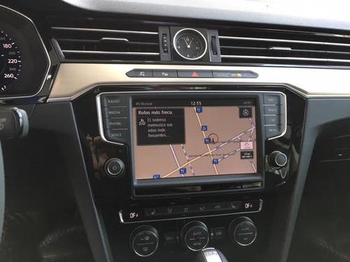 volkswagen passat 2.0 tsi highline 220cv