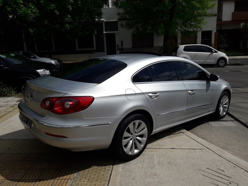 volkswagen passat 2.0 tsi luxury manual 2011