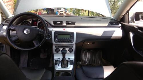volkswagen passat 2.0 turbo mt 2006