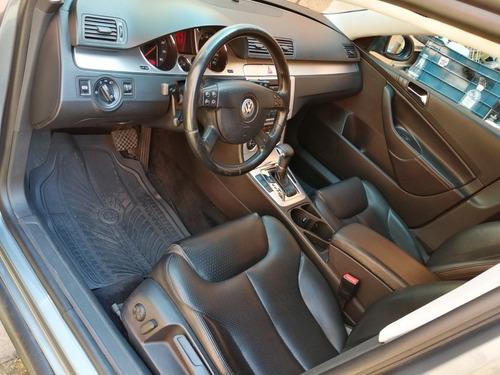 volkswagen passat 2.0 turbo mt 2007